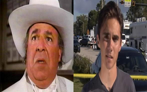 Hogg political corruption